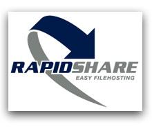 Hobby Consolas 222 Marzo 2010 Rapidshare-logo