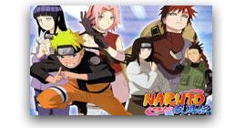 Lista episodi video Naruto Shippuden ita: download o streaming