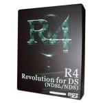 r4 flashcard
