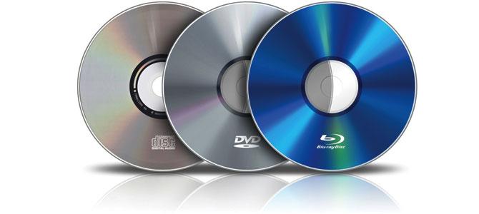 dvd repaid