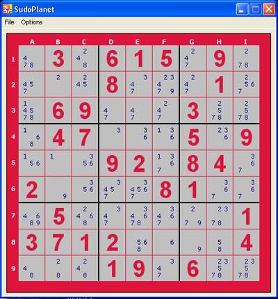 sudoku gratis da stampare