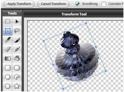 strumento trasformazione