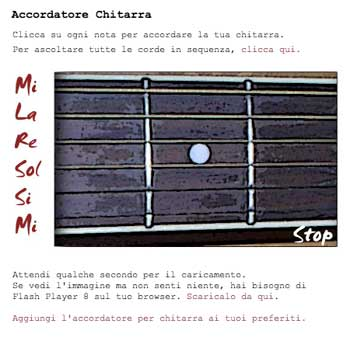 accordatore