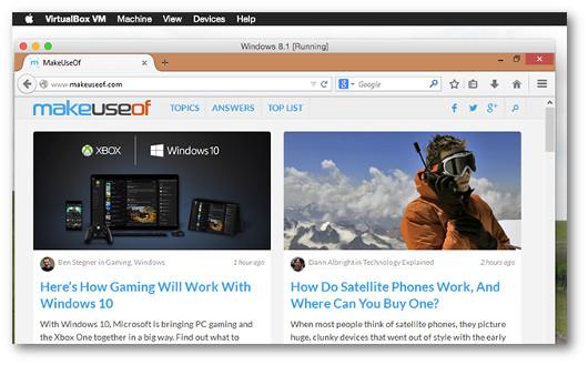 virtualizzazione windows