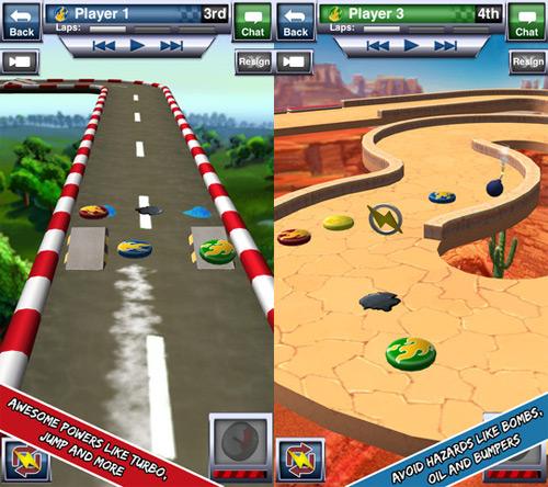 Immagine del gioco Disc Drivin' Free