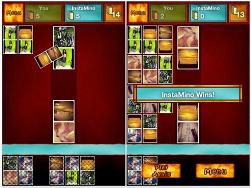 Immagine del gioco InstaMino