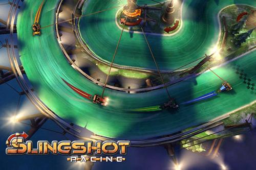 Immagine del gioco Slingshot Trials