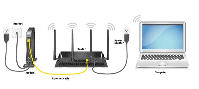 programma port forwarding