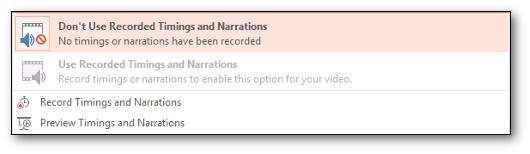 definizione del video
