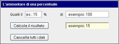 calcolo-percentuale