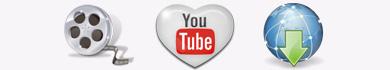 caricare mp3 da youtube