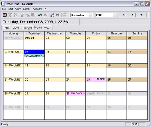 Calendario Da Scaricare.Calendario Agenda 2018 Da Scaricare Gratis Elettroaffari It