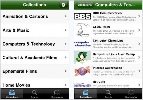 Programma per vedere film su iPhone e iPad