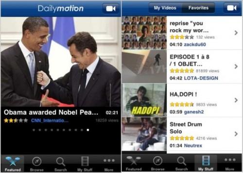 Vedere video di tutti i tipi su iPad e iPhone