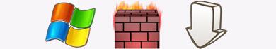 Firewall per Windows