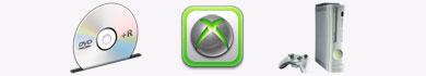 Masterizzare giochi Xbox
