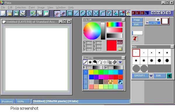 Programma semplice per fotomontaggi 26
