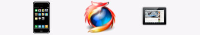 applicazione per ipad e iphone