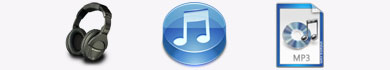 Ascoltare musica online