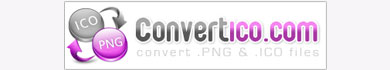 Convertire immagini PNG in ICO