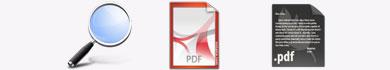 Programma per leggere file PDF