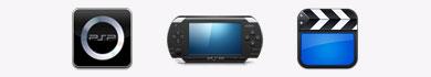 Convertire video per PSP