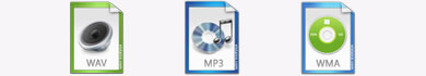 Creare CD Audio da MP3, WAV e WMA