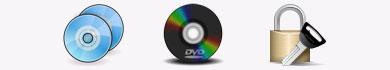 creare copie dvd protetti