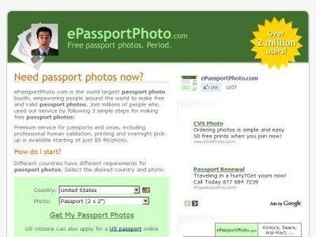ePassportPhoto.com