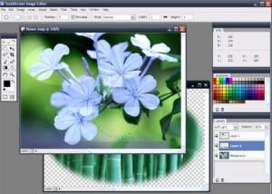 sunlightgreen per fotoritocco