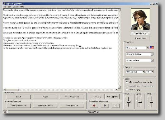 guida alla creazione di un audiolibro