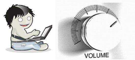 Software per alzare il volume degli MP3