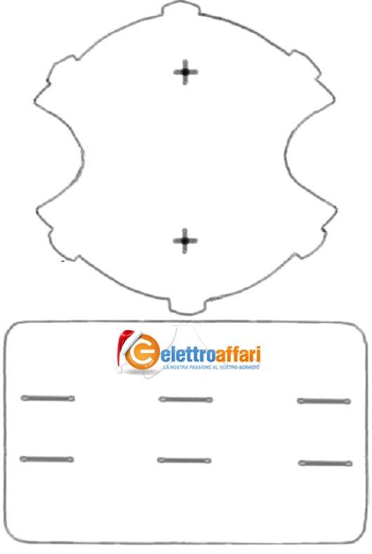 esempio modello antenna