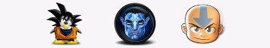 creare avatar 3d