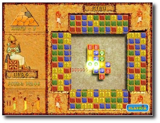gioco egiziano