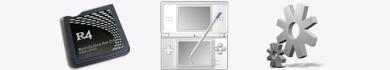 Modificare Nintendo DS, DSi e DSi XL