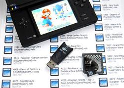 Scaricare Giochi per Nintendo DS