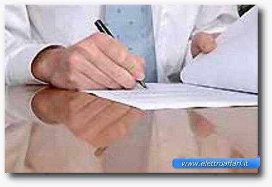 guida per disdire il contratto