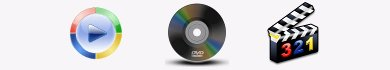creare dvd con video avi