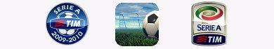 calcio su iPhone