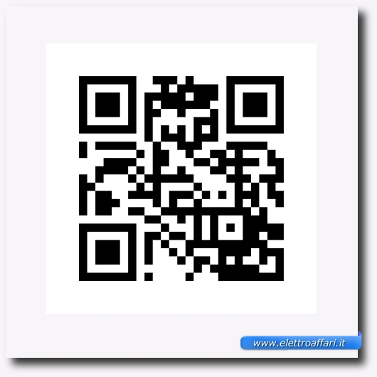 qr code completo