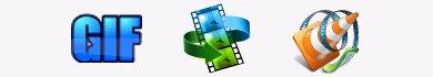 creare gif animate da video