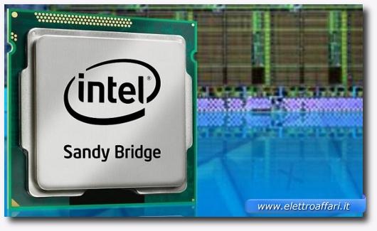 processore sandy bridge