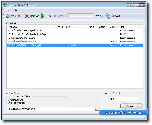 free mp4 to mp3 converted