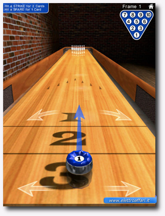 bowling lite