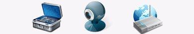 Software per Videosorveglianza tramite webcam