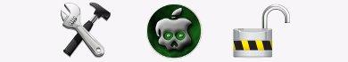 applicazioni iPad e iPhone