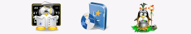sviluppo web linux
