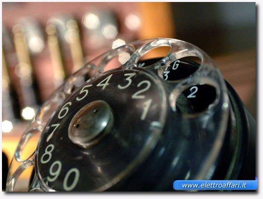 servizio telefonico