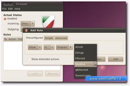 I Migliori 3 Firewall Gratis per Linux | ElettroAffari it